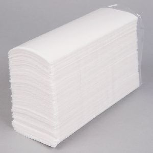 Multifold Tissue Paper