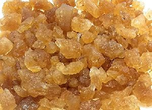 Crystal Palm Sugar Candy