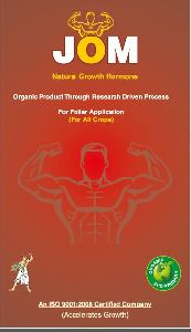 JOM Natural Growth Liquid