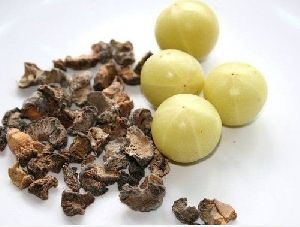 Dry Amla Without Seed