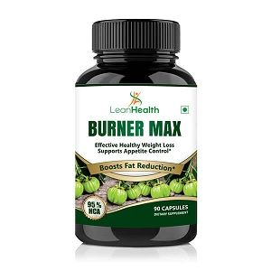 Use Burner Max For Losing Extra Pounds Of Fat