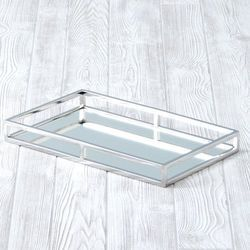 Glass Serving Tray