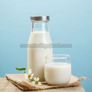 Organic Goat Milk