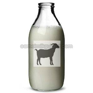Packed Goat Milk
