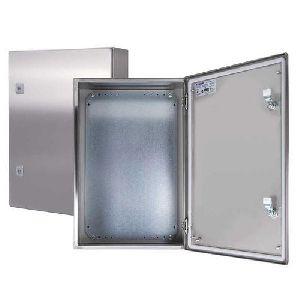 Eldon Stainless Steel Panel Box