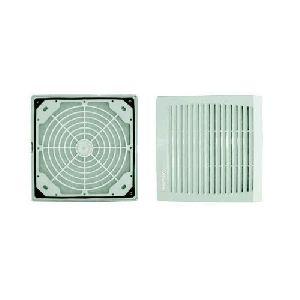 Panel Air Vent Flat Filter