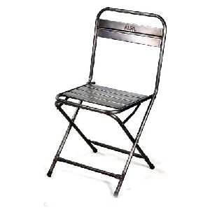 Awe Inspiring Metal Folding Chairs Manufacturers Suppliers Exporters Gmtry Best Dining Table And Chair Ideas Images Gmtryco