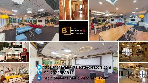 Office Interior Designing Services