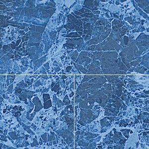 Blue Indian Crema Marble Tiles