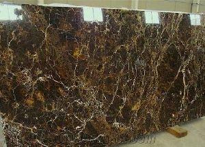 Brown Morwad Marble Slab