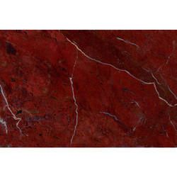 Red Indian Crema Marble Tiles