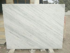 White Emperador Granite Slab