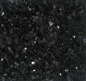 Black Pearl Granite Stones