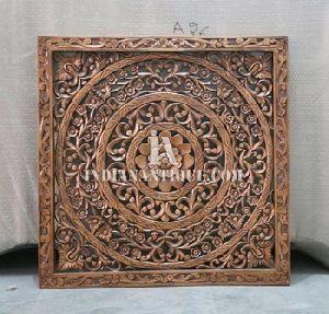 Wooden Decorative Multi Purpose Panel