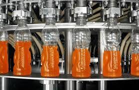 Juice Filling Machinery