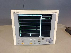 Datascope Passport 2 Patient Monitor