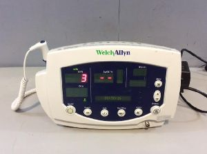 Welch Allyn 53nto Patient Monitor