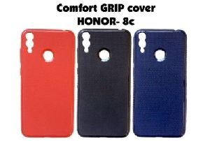 Comfort Grip Mobile Cover