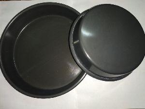 Pizza Aluminium Hard Coating Pan