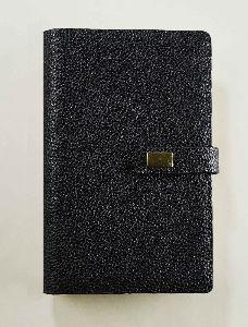 Smart Leather Folder, Brown