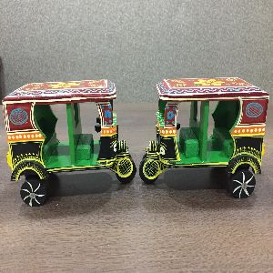 Wooden Handicrafts Model Toys