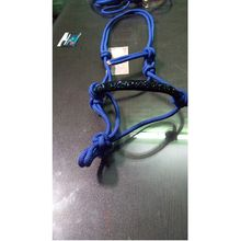 Multi Color Rope Halter With Fashion For Horses