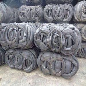 High Quality Tyre Scraps/butyl Inner Tubes