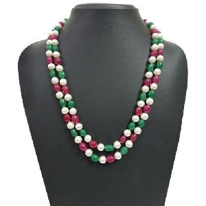 Artificial Beaded Jewellery