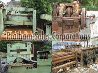 Used Machines Scrap