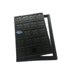 Plastic Drain Cover And Frame