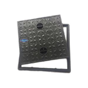 Plastic Pit Cover And Frame