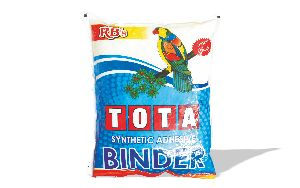 Synthetic Adhesive Binder