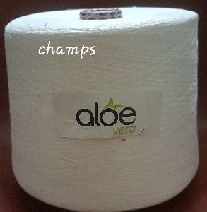 Certified Aleo Textile Yarn