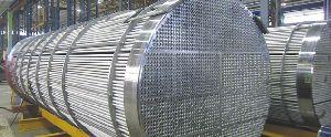 Stainless Steel Heat Exchanger Tube