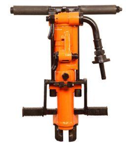 Mh502a Fr Pneumatic Rock Drilling