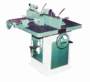 Vertical Spindle Moulding Machine