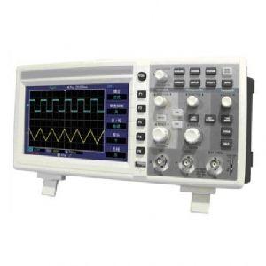 25 Mhz Digital Storage Oscilloscope