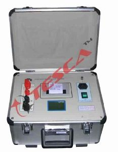 Contract Resistance Meter