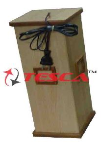 Mercury Vapor Lamp