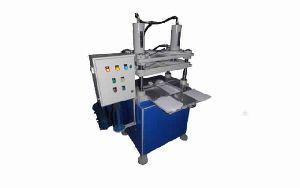 Hydraulic Envelope Cutting Machine