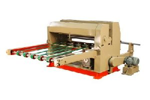 Rotary Reel to Sheet Cutter