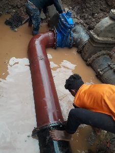 Pipeline Work Services