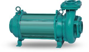 V7 CI Body Open Well Submersible Pump