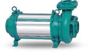 V9 Open Well Submersible Pump
