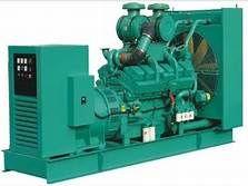 Maintenance service for Diesel Generator Set