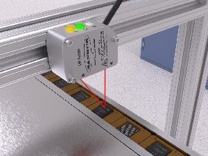 New LM Sensor for Even More Precise Applications