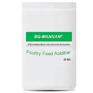 BG Mannan Poultry Feed Additive