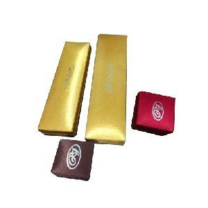 Bracelet Ring Box
