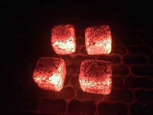Hookah Cube Charcoal Briquettes