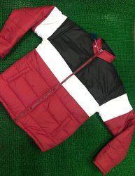Full Sleeve Men's Floppy Jackets